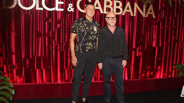 Dolce&Gabbana: per esprimere unicità e identità utile solo la carta stampata