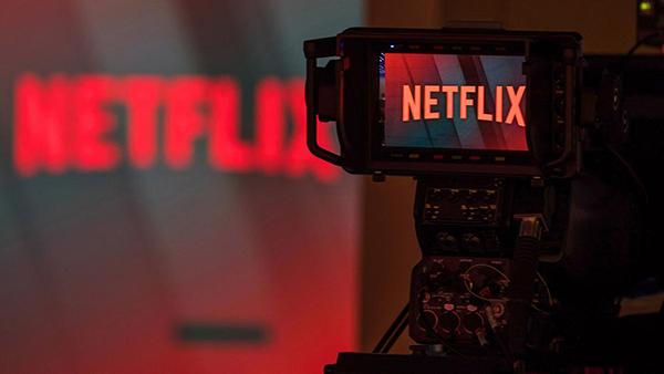 Netflix arriva su carta!