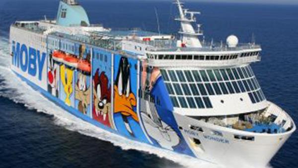 Nuova svolta ecologica sui traghetti!