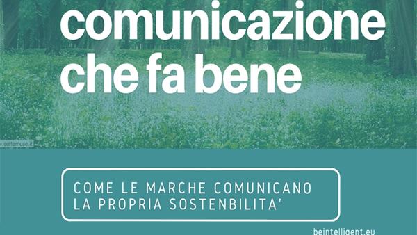 La comunicazione che fa bene all'ambiente