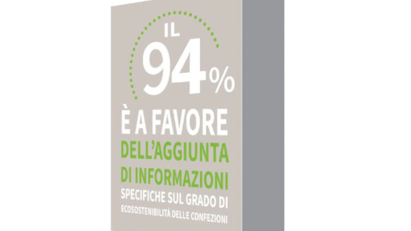 I consumatori italiani preferiscono il packaging sostenibile