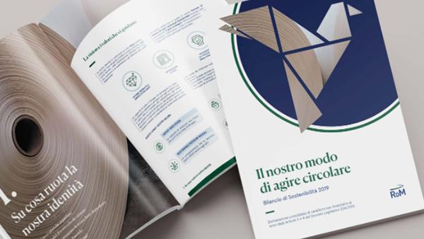 RDM Group si aggiudica il Premio bilancio di sostenibilità dell'Università di Pavia