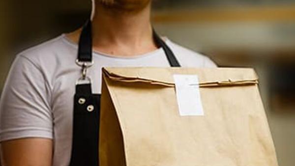 Il 96% degli italiani vorrebbe un packaging da asporto sostenibile e riciclabile