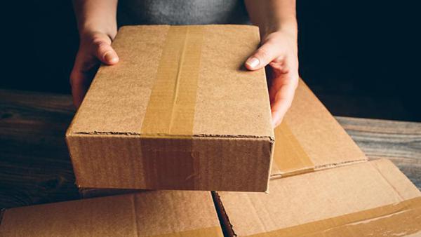 E- commerce packaging in carta e cartone preferito dagli italiani