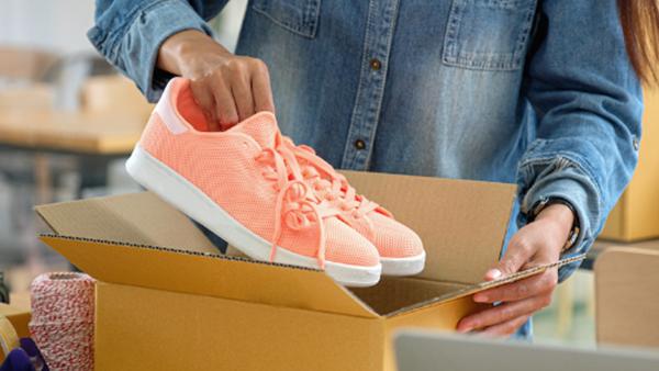 Packaging calzature: le soluzioni più green in carta e cartone
